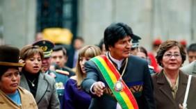 Βολιβία: Ο Μοράλες απέλασε την αμερικανική USAID