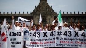 Στο Ναρκο-Κράτος του Μεξικού …