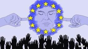 ΕΕ-Τουρκία: Η συμφωνία της ντροπής. Ολο το παρασκήνιο