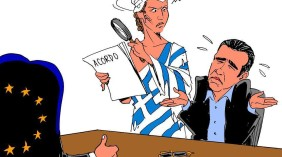 Τα σκίτσα του Latuff