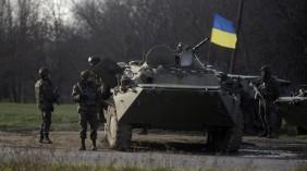 Ουκρανία: Επικίνδυνη κλιμάκωση
