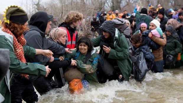 refugees-idomeni