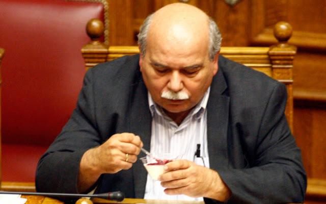 Επιστολή της Σοφίας Σακοράφας στον Πρόεδρο της Βουλής, για την κατάργηση της Επιτροπής Αλήθειας Δημοσίου Χρέους.